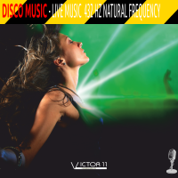 DISCO MUSIC 432 HZ – M-YARO